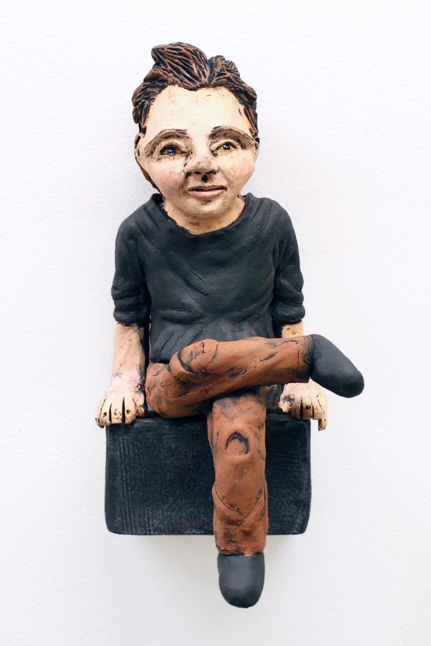 Ceramic Artist Emmett Freeman Art Artist